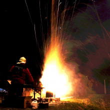 Technologie  našich ohňostrojů